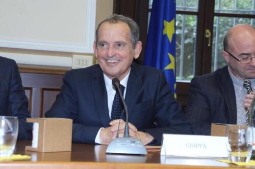 Gustavo Cioppa